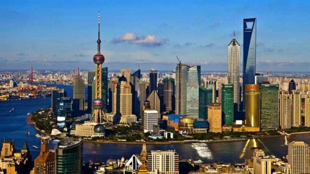 shanghai-modern-view