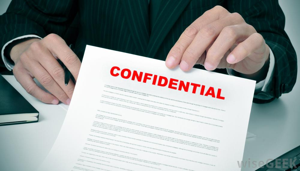 Best Practices For Non Disclosure Agreements International